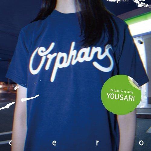 Orphans / 夜去 (Orphans / Yousari)