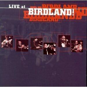 Live At Birdland!