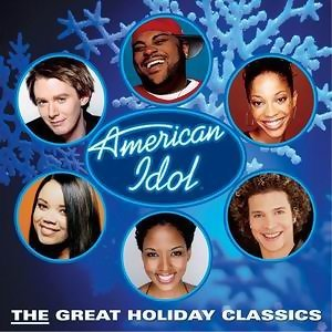 American Idol The Great Holiday Classics