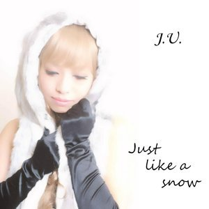 Just like a snow