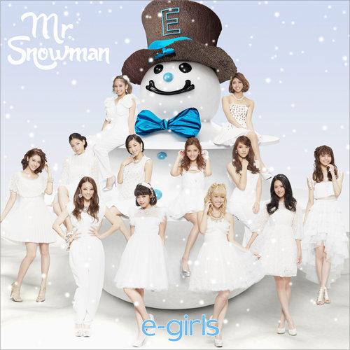 Mr.Snowman