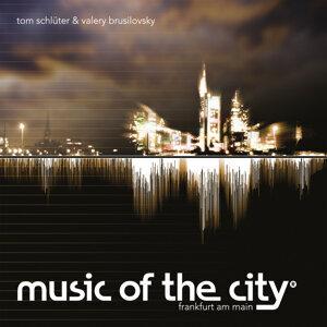 Music of the City [Frankfurt am Main]