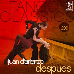 Tango Classics 236: Despues