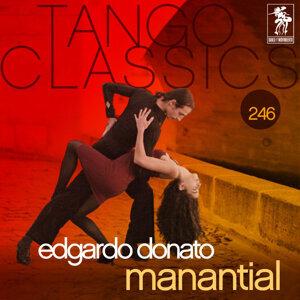Tango Classics 246: Manantial