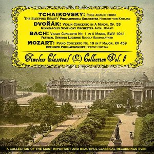 Timeless Classical Collection - Vol. 8