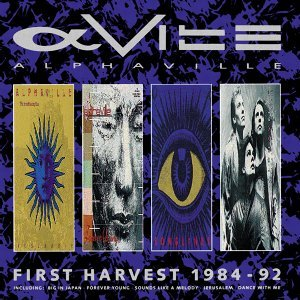 First Harvest 1984-1992 (第一個豐收-名曲精選輯1984-1992)