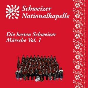 Die besten Schweizer Märsche, Vol. 1