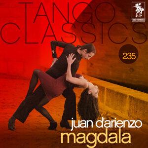 Tango Classics 235: Magdala