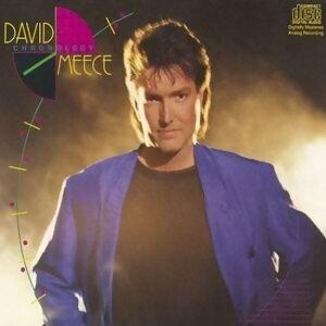 David Meece/Chronology