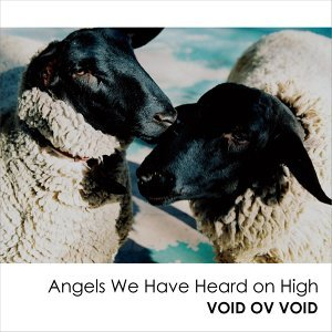 Angels We Have Heard on High feat. Sonoko Iwasaki