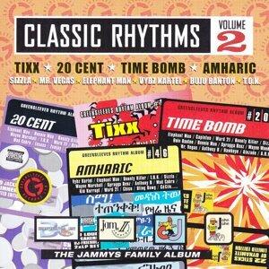 Classic Rhythms Volume 2