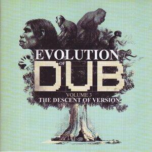 Evolution Of Dub Vol 3