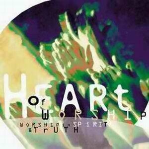 Heart Of Worship Vol. 1(心靈敬拜 第一集)