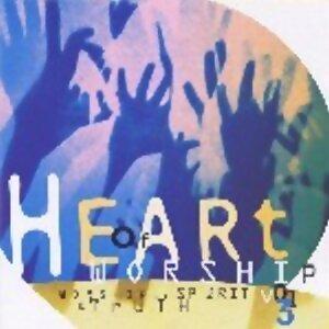 Heart Of Worship Vol. 3(心靈敬拜 第三集)