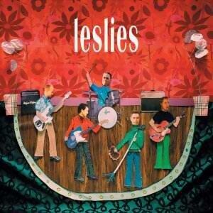 Leslies(同名專輯)