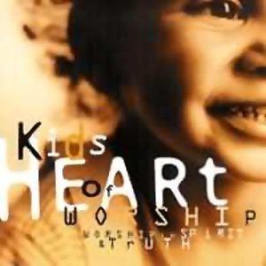 Kids Heart Of Worship(孩子的快樂天堂)