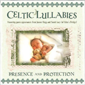 Celtic Lullabies(親愛的寶貝)