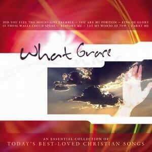 Truth In Praise Vol. 2-What Grace(真實敬拜第二集)