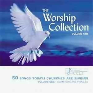 The Worship Collection Vol. 1(敬拜讚美五百系列 第一集)