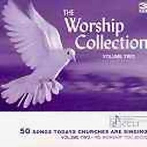 The Worship Collection Vol. 2(敬拜讚美五百系列 第二集)