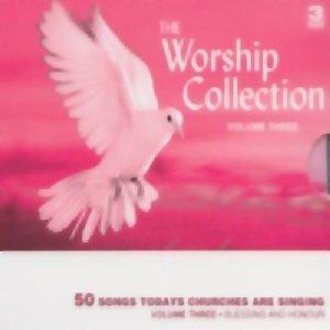 The Worship Collection Vol. 3(敬拜讚美五百系列 第三集)