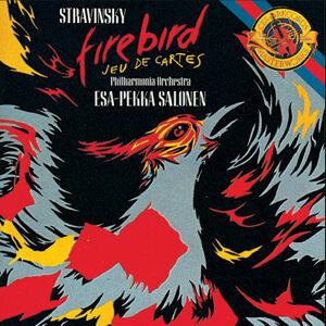 Stravinsky: L'Oiseau de Feu (The Firebird), Jeu de Cartes