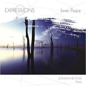 Expressions-Inner Peace(心靈音樂名家系列-雲上的琴聲)
