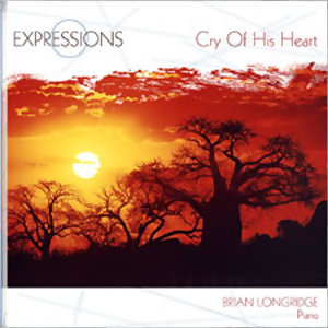 Expressions-Cry Of Hit Heart(心靈音樂名家系列-雲上的琴聲2)