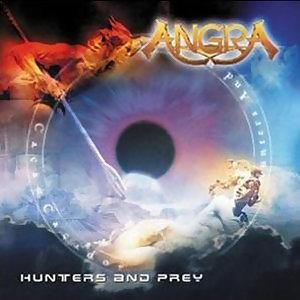Hunters And Prey(獵戶座)