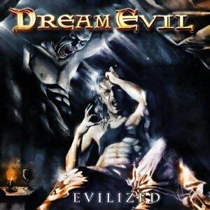 Evilized(惡魔進化論)