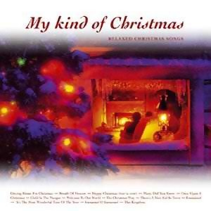 My kind Of Christmas(夢幻抒情耶誕歌曲精選)