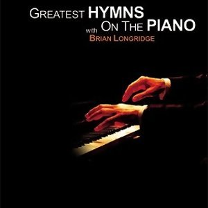 Greatest Hymns On The Piano(靜默時刻 第一集)