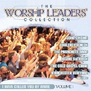 The Worship Leaders' Collection Vol. 1(十五首讚美詩歌精選)