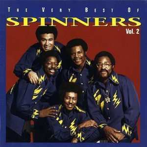 The Very Best Of Spinners, Vol. 2