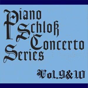 ピアノ・シュロス コンチェルトシリーズ Vol.9&10