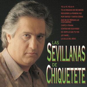 Las Sevillanas de Chiquetete
