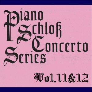 ピアノ・シュロス コンチェルトシリーズ Vol.11&12