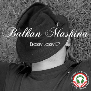 Brassy Lassy EP