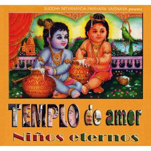 Templo de Amor. Niños Eternos