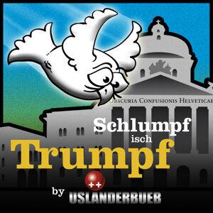 Schlumpf isch Trumpf