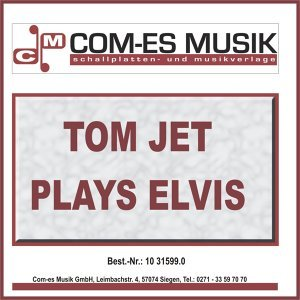 Tom Jet plays Elvis