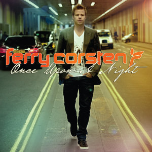 Ferry Corsten - Once Upon A Night Vol. 3 (費利高士頓 - 舞夜傳奇 3)