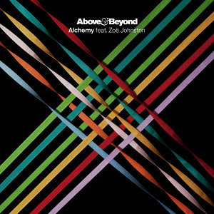 Above & Beyond feat. Zoe Johnston - Alchemy (The Remixes)