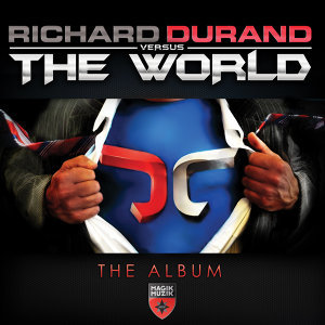 Richard Durand vs. the World (李察杜蘭 - 寰宇 )
