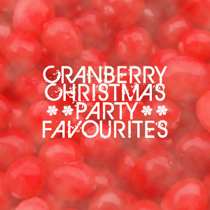 Cranberry Christmas Party Favourites
