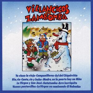 Villancicos con Zambomba