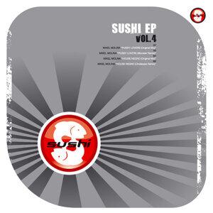 Shushi EP