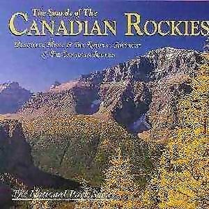 The Sounds Of The Canadian Rockies (漫步落磯山)