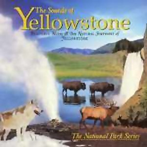 The Sounds Of Yellowstone (徜徉黃石公園)