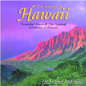 The Sounds Of Hawaii (夏威夷之戀)
